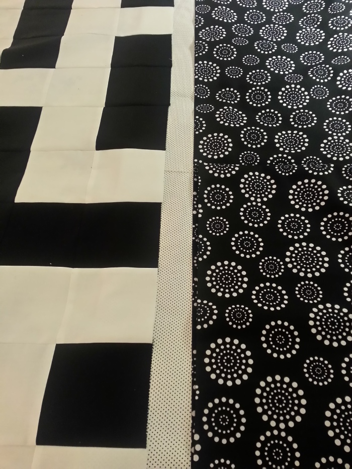 crossword quilt fabrics distance