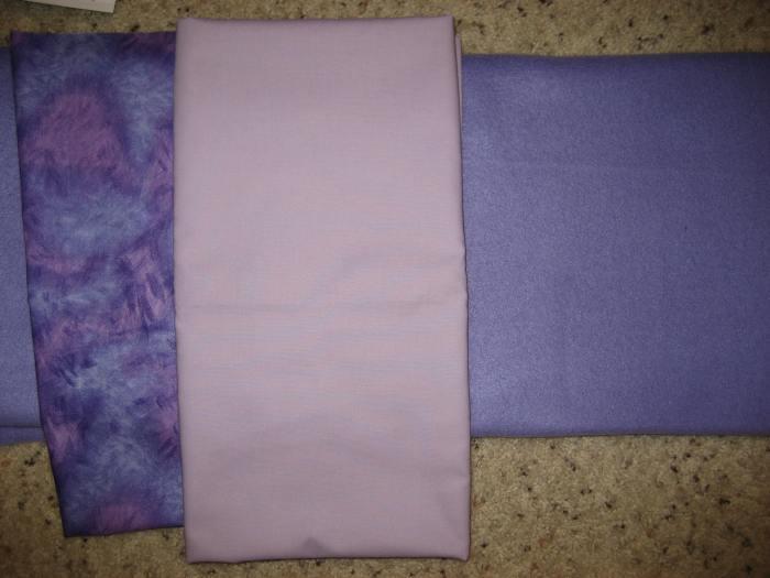 lavender fabrics