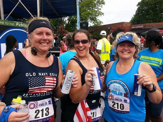 7.4.15 American 4 miler photo 2