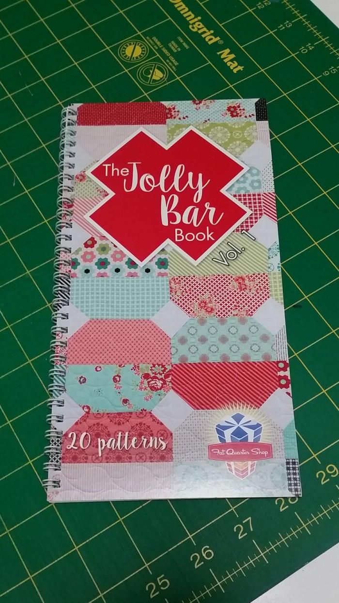 jolly bar book